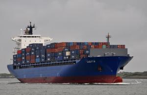 Photo of SAGITTA ship