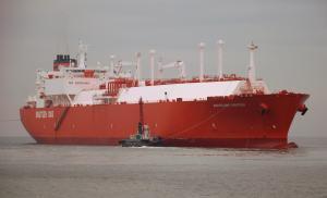 Photo of BARCELONA KNUTSEN ship