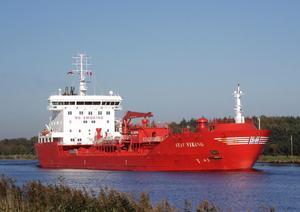 Photo of STAV VIKING ship