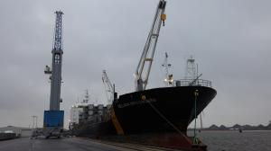 Photo of ZELADA DESGAGNES ship