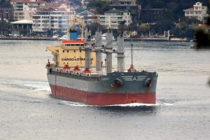 Photo of SUNSET ship