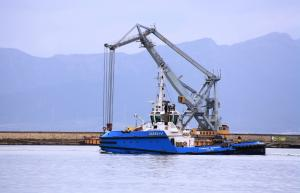 Photo of TOMMASO ONORATO ship