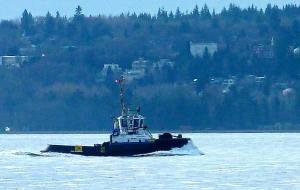Photo of SMIT VENTA ship