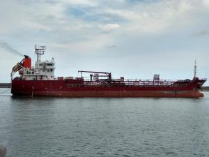 Photo of ORAKAI ship