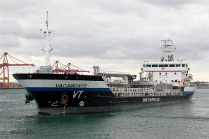 Photo of VACAMONTE ship
