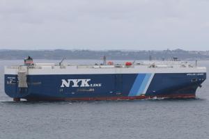Photo of APOLLON LEADER ship