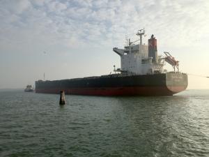 Photo of PANTERA ROSA ship