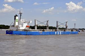 Photo of THOR CONFIDENCE ship