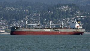 Photo of MV ATLANTIC TULUM ship