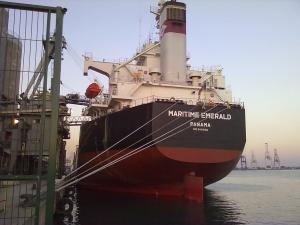 Photo of ATHERINA ship