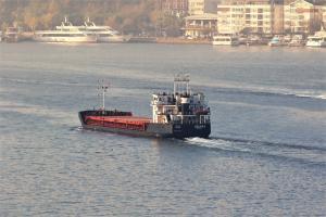 Photo of GELIUS 2 ship