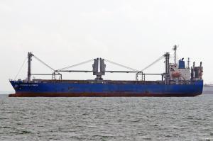 Photo of SPRING AMIR ship