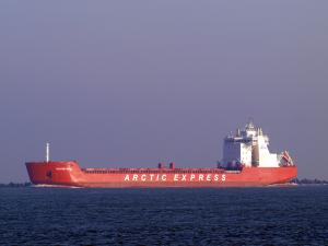 Photo of MONCHEGORSK ship