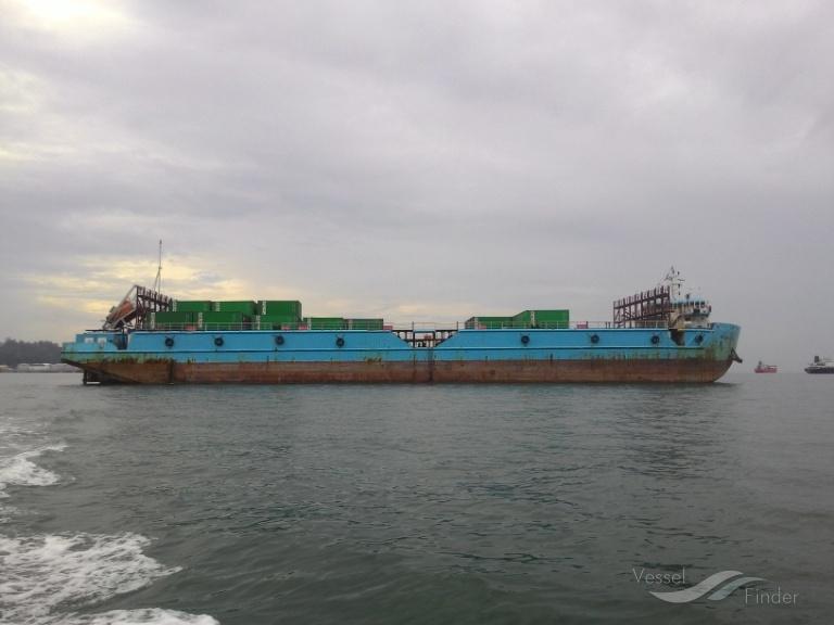 MV PEKAN BERAU photo