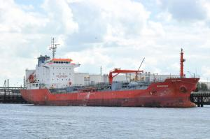 Photo of DMC MERCURY ship