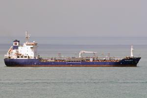 Photo of PETROLIMEX12 ship