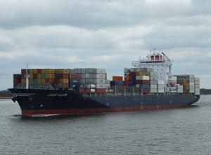 Photo of NAVIOS TEMPO ship