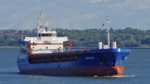 Photo of SCOT LEADER ship
