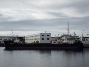 Photo of SATO GALICIA ship