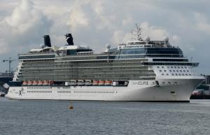 vessel photo CELEBRITY ECLIPSE