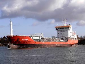 Photo of JOHN AUGUSTUS ESSBER ship