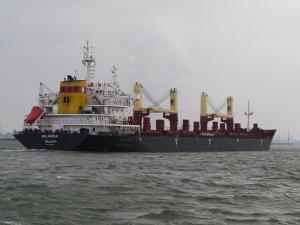 Photo of BULGARIA ship