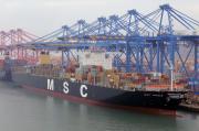 MSC SONIA (MMSI: 353160000)