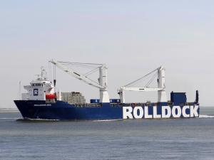 Photo of ROLLDOCK SEA ship