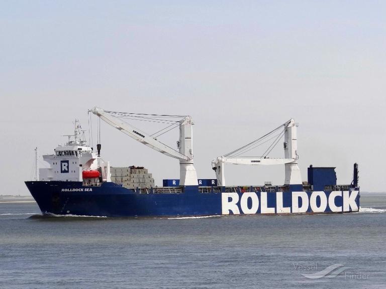 ROLLDOCK SEA photo