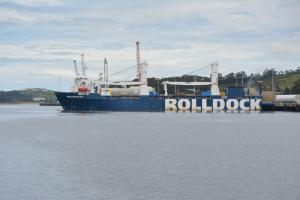 Photo of ROLLDOCK SKY ship