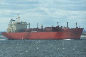Photo of NAVIGATOR SCORPIO ship