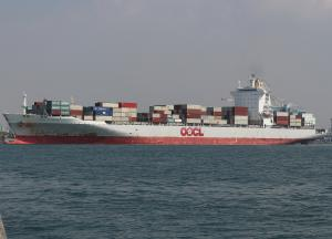 Photo of OOCL LE HAVRE ship