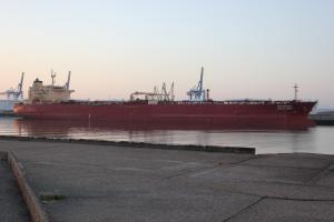Photo of PRO ALLIANCE ship