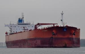 Photo of FAIR SEAS ship