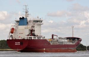 Photo of SELASSE ship