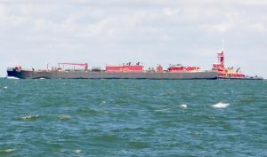 Photo of LINDA LEE BOUCHARD ship