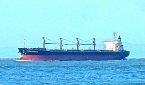 Photo of LUMOSO HARMONI ship