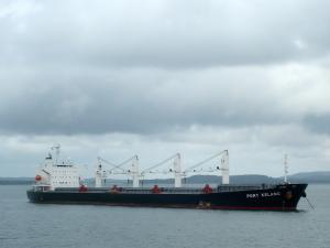 Photo of RHL MONICA ship