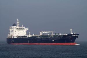 Photo of KASTOS ship