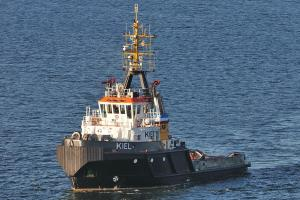Photo of KIEL ship
