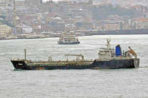Photo of SAMPATIKI ship