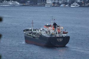 Photo of M/T ZUGA ship