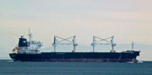 Photo of LILLY BOLTEN ship