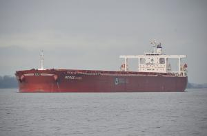 Photo of BERGE ODEL ship