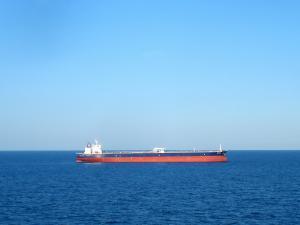 Photo of SESTREA ship