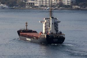 Photo of ARIANNA ship