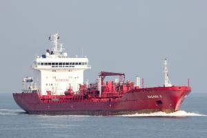 Photo of SUSANA S ship