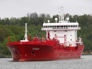 Photo of STRAUM ship