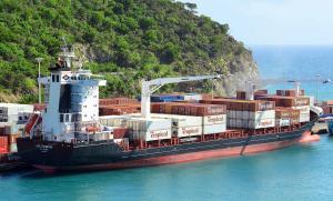Photo of BOMAR REBECCA ship
