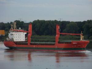 Photo of MARBELLA ship